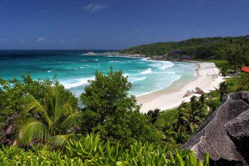 La Digue Gran Anse