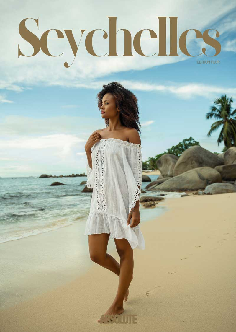 Absolute seychelles magazine edition 4