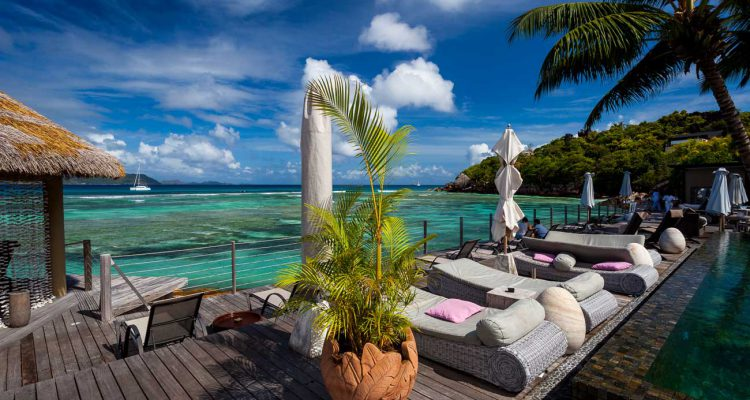restaurant seychelles