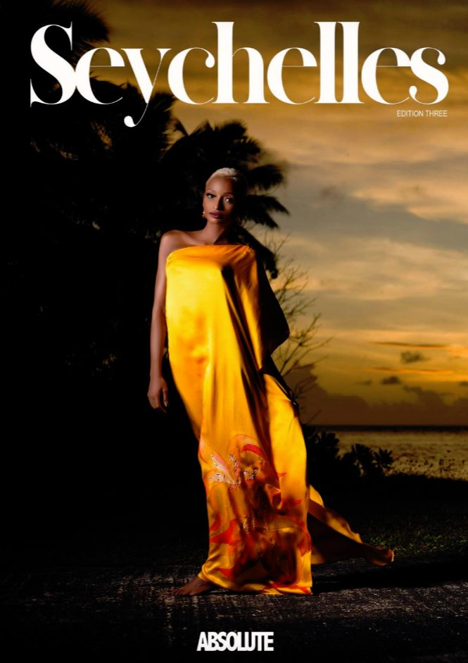 Absolute seychelles magazine edition 3
