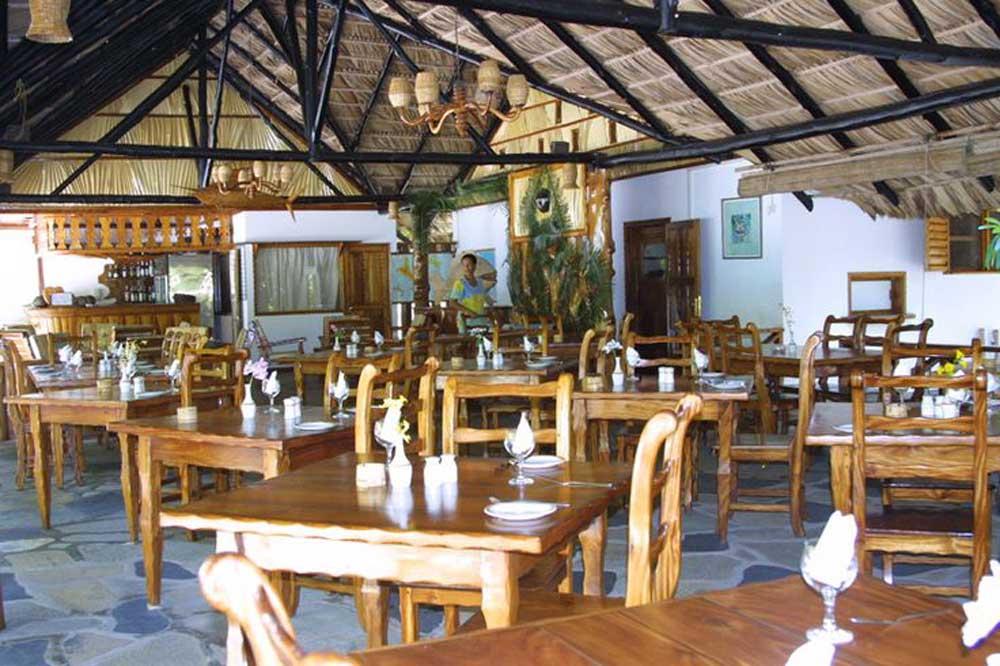 Bonbon plume praslin seychelles