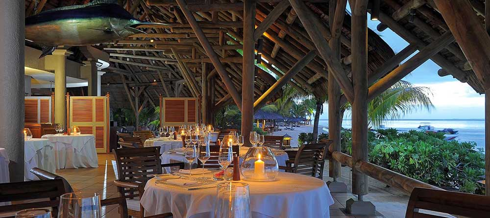 blue marlin restaurant seychelles